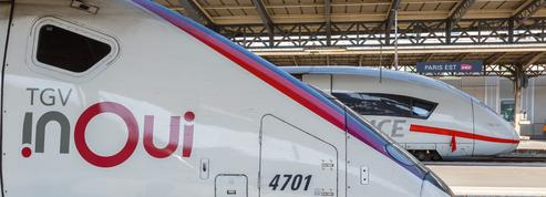 La SNCF met en vente 95.000 billets à partir de 29€ pour voyager en Europe