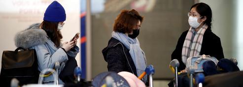 Les voyagistes français suspendent les séjours vers la Chine jusqu'au 31 mars