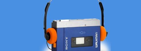 Il était une fois : le Walkman