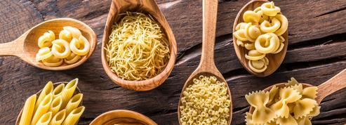 Fiche pratique : les pâtes