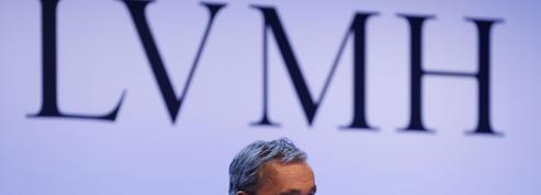Les actionnaires de Tiffany plébiscitent l'offre de rachat de LVMH