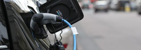 Voitures électriques: le prix de la recharge sur autoroute en forte augmentation