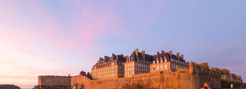 48 heures à Saint-Malo, pour le charme et la douceur de l'air marin