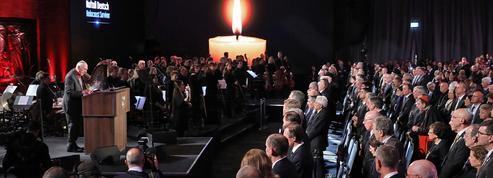 Forum sur l'Holocauste: le mea culpa de Yad Vashem