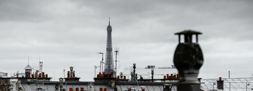 Les Parisiens dressent un bilan négatif de la situation économique de leur ville