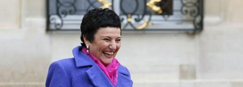 L'ex-ministre Dominique Bertinotti rallie EELV à Paris