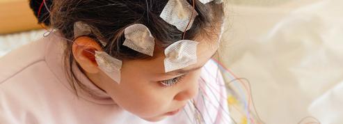 Les crises d'absence, une forme méconnue d'épilepsie qui touche les enfants