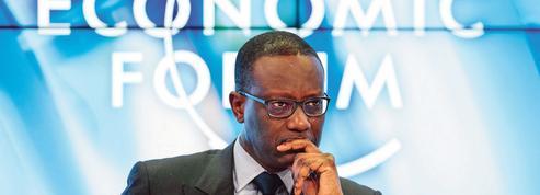 Credit Suisse: Tidjane Thiam emporté par une affaire d'espionnage