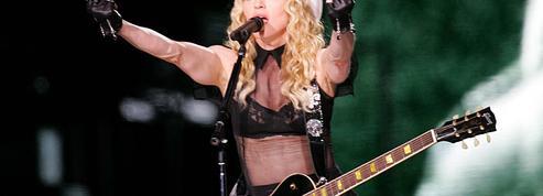Son concert écourté à Londres, Madonna dénonce une «censure»