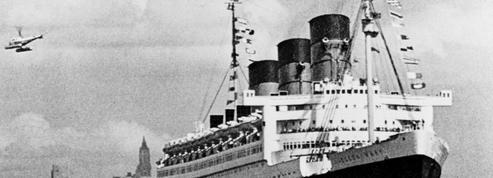 Croisières: le fabuleux destin de la compagnie britannique Cunard