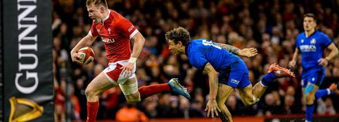Rugby: l'Italie est-elle un boulet pour le Tournoi des six nations?
