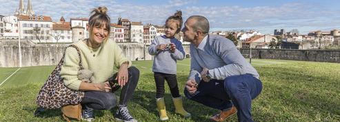 Notre palmarès des villes où l'on vit heureux en famille