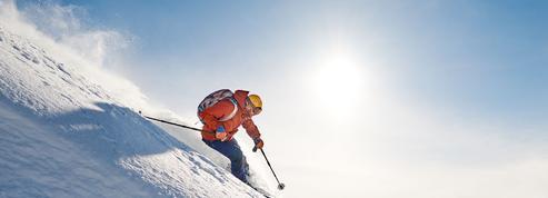 Flocon, étoile ou chamois... Êtes-vous incollable sur les sports d'hiver?