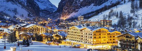 À Val d Isère, se loger coûte plus cher que dans le 8e arrondissement à Paris