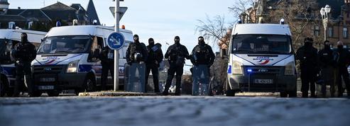 En Alsace, un radicalisé interpellé et écroué