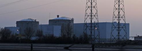 À Fessenheim, la centrale nucléaire se prépare à disparaître