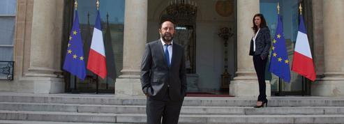 Kad Merad: «Le Baron noir passe enfin dans la lumière»