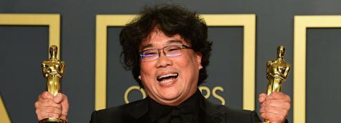 Oscars:Parasite, le phénomène de Bong Joon-ho, bouleverse l'histoire du cinéma
