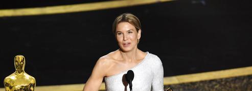 Oscars: Renée Zellweger remporte le prix de la meilleure actrice pour «Judy»