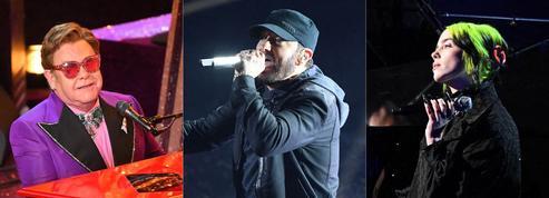 Elton John, Eminem, Billie Eilish... Revivez la soirée des Oscars 2020 en chansons