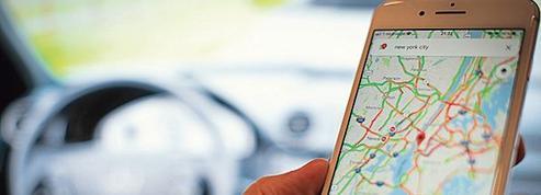 Google Maps fait peau neuve pour ses quinze ans