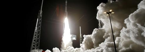 Décollage réussi pour Solar Orbiter, en route vers le Soleil