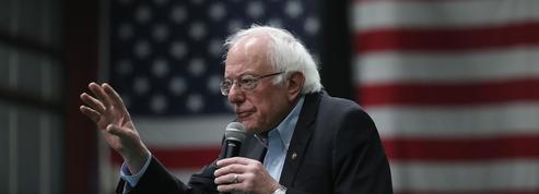 «Bernie» et «Pete» en tête dans le New Hampshire