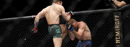 Le MMA a gagné un round décisif,mais le combat continue