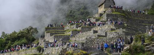 Pérou: la parade du Machu Picchu pour se protéger du tourisme de masse