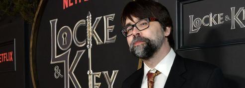 Joe Hill (Locke & Key ): «Quand je vous présenterai un démon, vous y croirez»