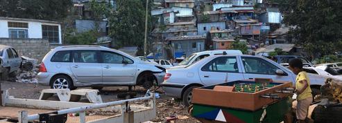 Mayotte a reconduit 27.000 clandestins
