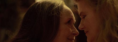 Deux :une histoire d'amour entre deux femmes retraitées