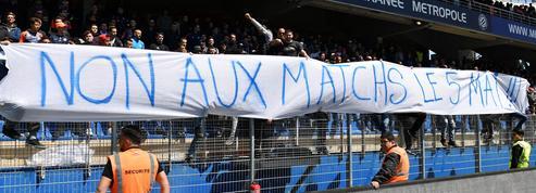 Drame de Furiani: 135 personnalités appellent à ne plus jouer de matchs de foot le 5 mai