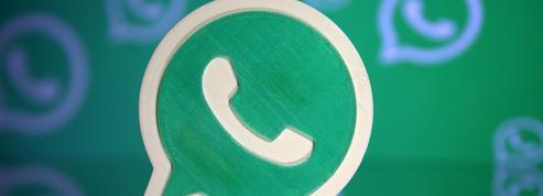 WhatsApp franchit le cap des 2 milliards d'utilisateurs dans le monde