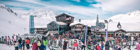 Trois choses à savoir sur la Folie Douce, le concept qui a réinventé l'après-ski
