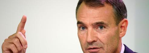 Sous pression, le nouveau patron de BP fixe un cap «vert»