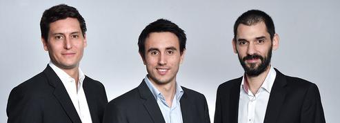 Le français CybelAngel lève 33 millions d'euros pour traquer les fuites de données
