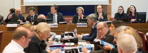 Le calendrier de la réforme des retraites inquiète les députés