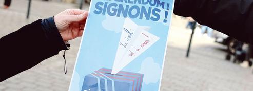 Référendum ADP: les raisons d'un échec