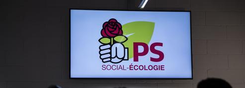 À un mois des municipales, le PS pâtit d'une très mauvaise image