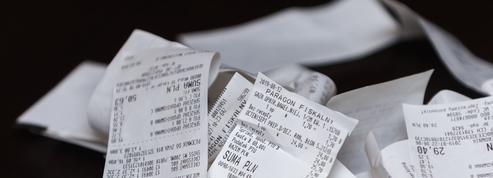 Les tickets de caisse en papier seront bientôt supprimés