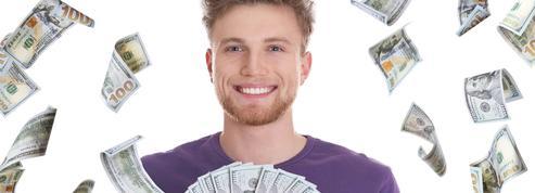 Cinq conseils aux jeunes pour devenir riche