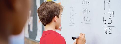 Maths à l'école: copie à revoir pour les profs