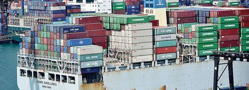 Coronavirus: le transport maritime mondial fait grise mine