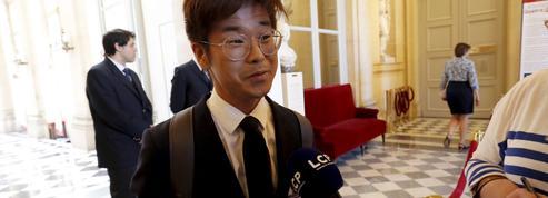 Retrait de Griveaux: Joachim Son-Forget, le député par qui le scandale est arrivé