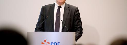 Les profits d'EDF augmentent, mais pas assez pour empêcher la hausse de la dette