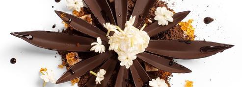 Le chocolat imprimé en 3D lancé à grande échelle