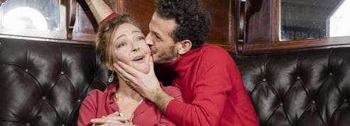 Catherine Frot et Vincent Dedienne: «Nous avons fait le grand huit émotionnel»
