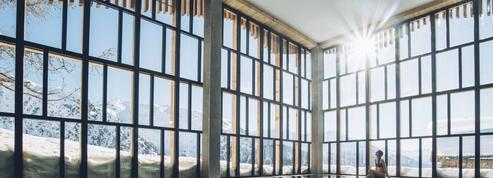 La Rosière, la station discrète où s'installer pour un grand bol d'air