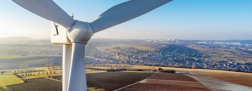 Des députés veulent une loi pour encadrer les éoliennes